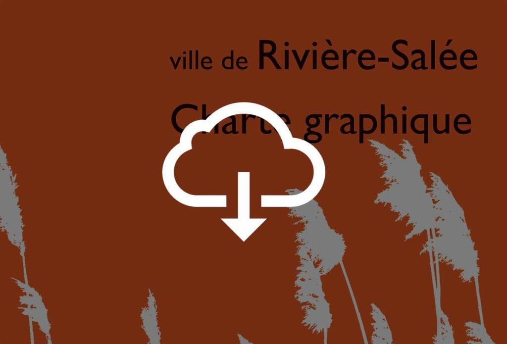 Télécharger charte graphique Rivière-Salée