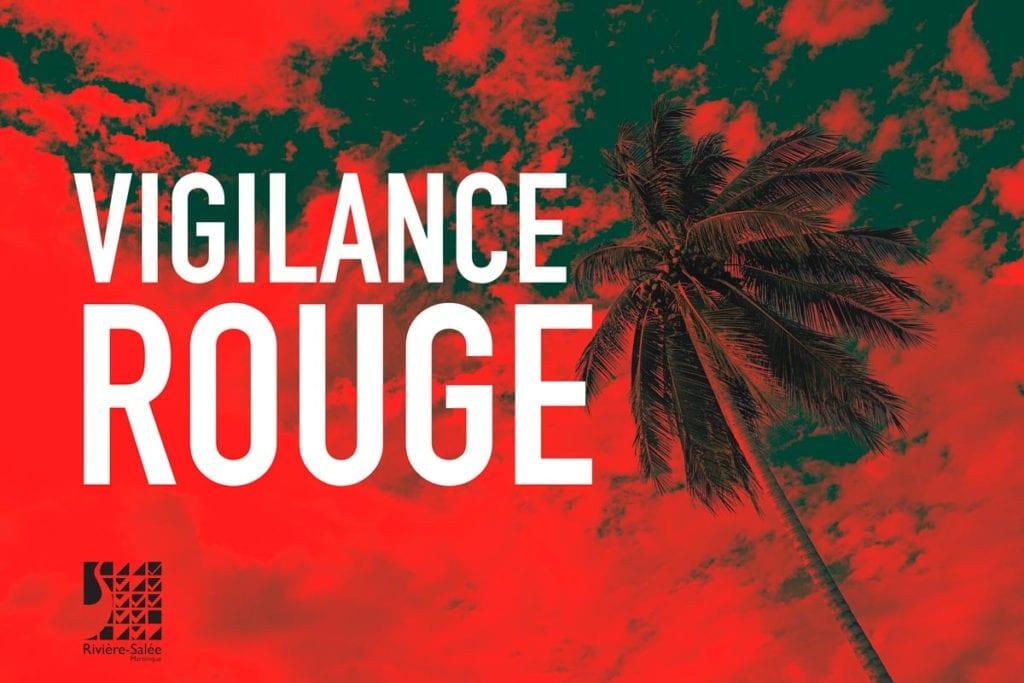 Consignes vigilance cyclone martinique