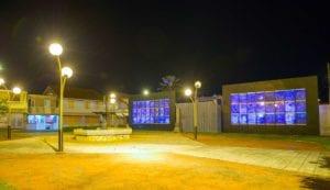 Place Capitaine Pierre Rose - Rivière-Salée (Martinique)