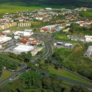 L'économie à Rivière-Salée (photo d'archives) - Mairie de Rivière-Salée