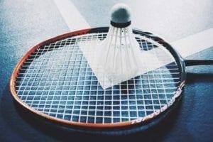 Club de badminton en Martinique