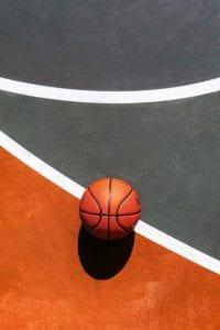 Club de basket en Martinique