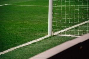 Club de football à Rivière-Salée