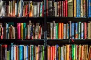 Les livres à Rivière-Salée - Médiathèque