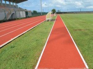 Le sport en Martinique - Rivière-Salée