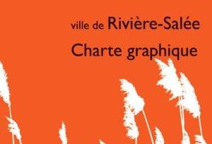 Charte graphique de Rivière-Salée - Martinique