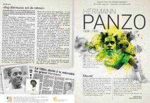 Hermann Panzo Brochure - Brochure