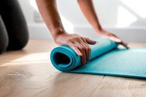 Yoga à Rivière-Salée