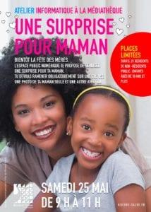 Fêtes des mères Martinique