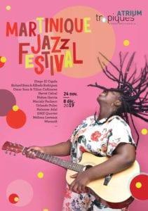 martinique jazz festival