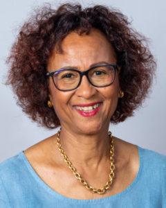 Nicole Sylvestre